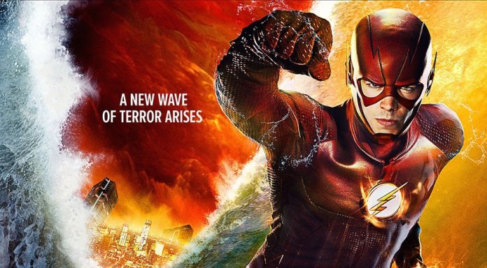 The Flash 2 stagione
