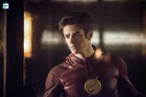 The Flash 2x14