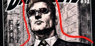 Daredevil fumetto, Daredevil serie,
