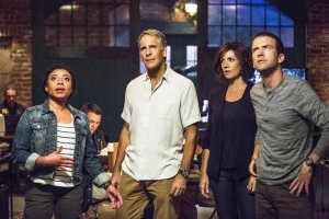 NCIS New Orleans 3