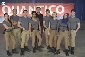 Quantico 1x16