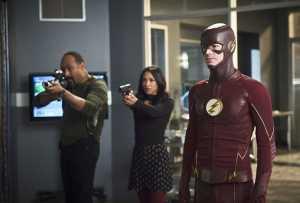 The Flash 2x18