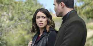 Agents of SHIELD 3x18