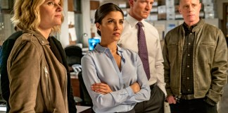 Chicago PD 3x21
