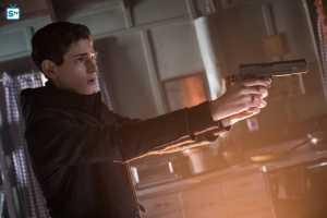 Gotham 2x18