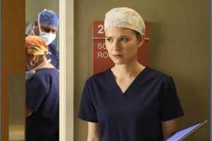 Grey's Anatomy 12×17