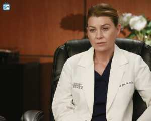 Grey's Anatomy 12x19