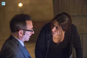 Person of Interest 5x04