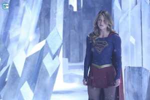 Supergirl 1x19