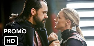 Legends of Tomorrow 1×13