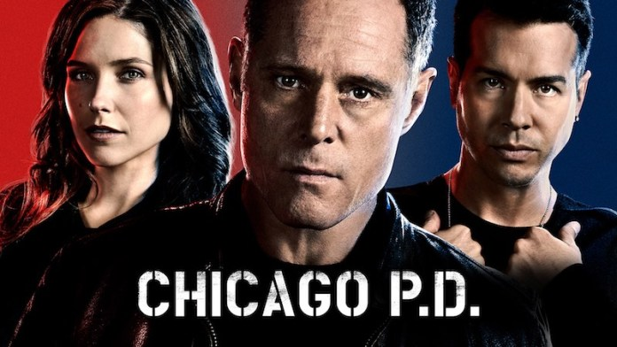 Chicago PD 4 stagione