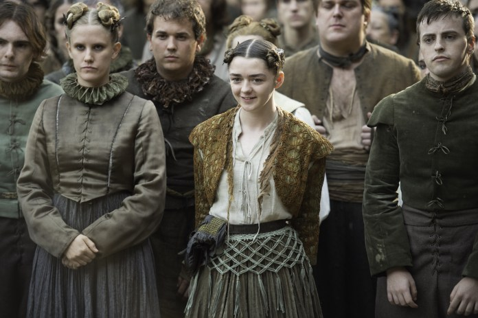 Game of Thrones 6x06