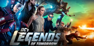 Legends of Tomorrow 2 stagione