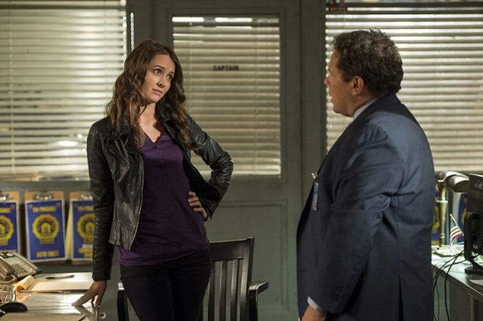 Person of Interest 5x06