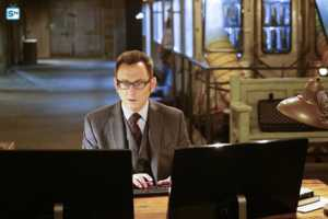 Person of Interest 5x09