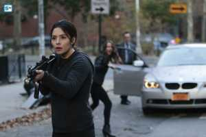 Person of Interest 5x10
