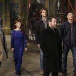 Supernatural 11x22