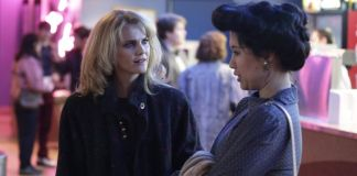 The Americans 4x08
