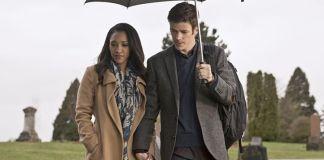 The Flash 2x21
