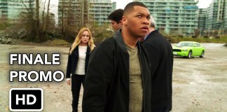Legends of Tomorrow 1×16
