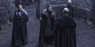 Game of Thrones 6x07