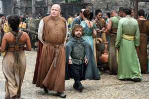 Game of Thrones 6x09
