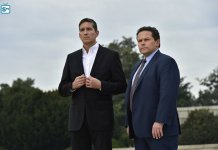 Person of Interest 5x11