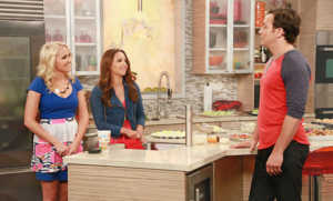 Young & Hungry 4x10