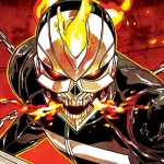 Agents of Shield 4 Ghost Rider