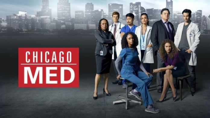 Chicago Med 2 stagione
