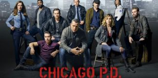 Chicago PD 4