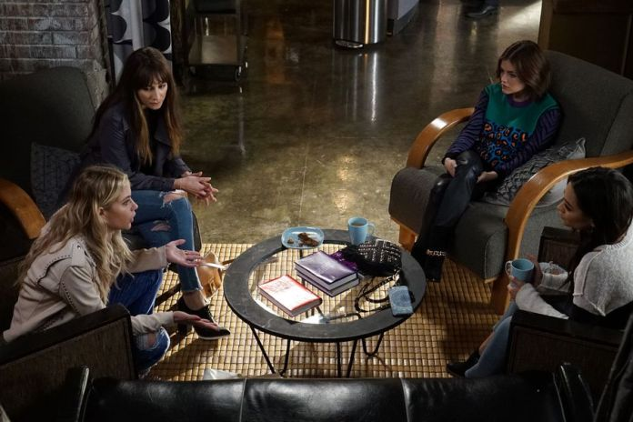 Pretty Little Liars 7x06 2