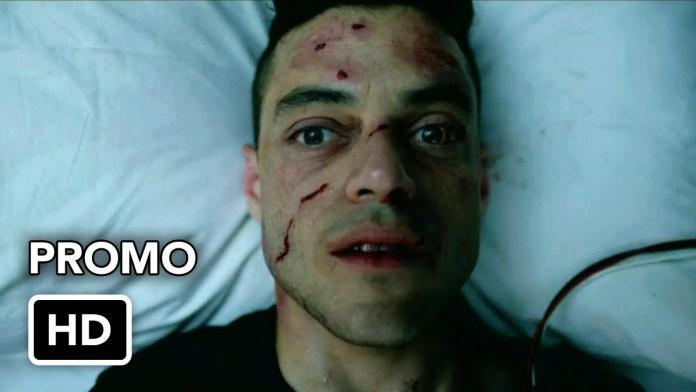 Mr. Robot 2x06