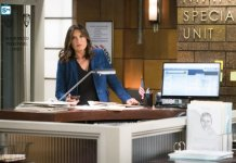 Law and Order SVU 18x03