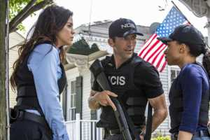 NCIS New Orleans 3x01