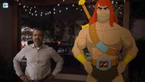 Son of Zorn 1x03