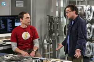 The Big Bang Theory 10x03