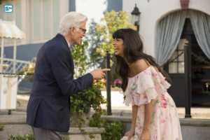 The Good Place 1x04