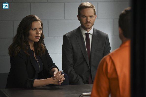 Conviction 1x03