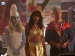 Scream Queens 2x04