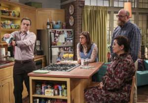 The Big Bang Theory 10x06