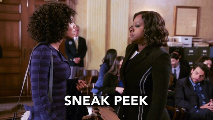 How to Get Away with Murder 3x06