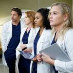 Grey's Anatomy 13x07