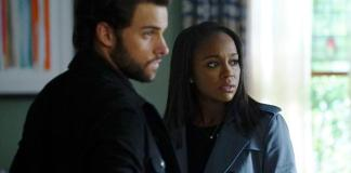 How to Get Away with Murder 3x08