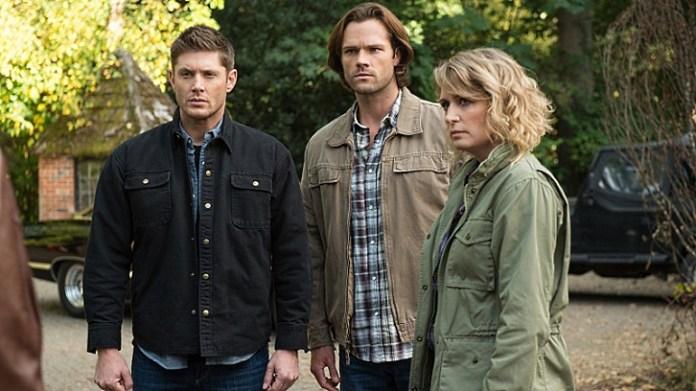 Supernatural 12x07