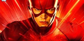 The Flash 3