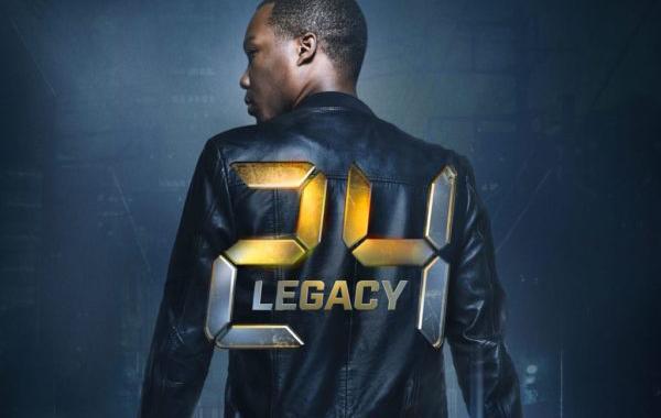 24 Legacy serie tv