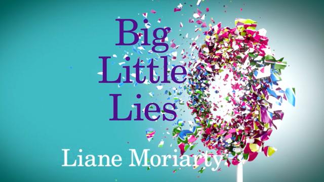 Big Little Lies - Piccole grandi bugie