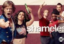 Shameless 8