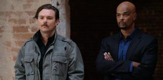 Lethal Weapon 1x13